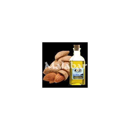 Αμυγδαλέλαιο