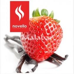 Σοκολάτα Φράουλα Βανίλια (Ζεστό / Κρύο Ρόφημα)