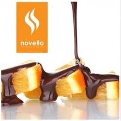 Σοκολάτα Πορτοκάλι (Ζεστό Ρόφημα)